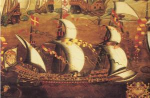 Armada Gallelas