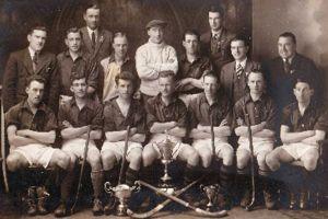 Portrush Hockey Club