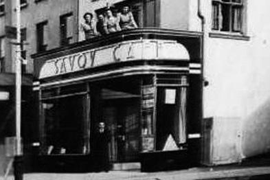 Morellis Savoy Corner