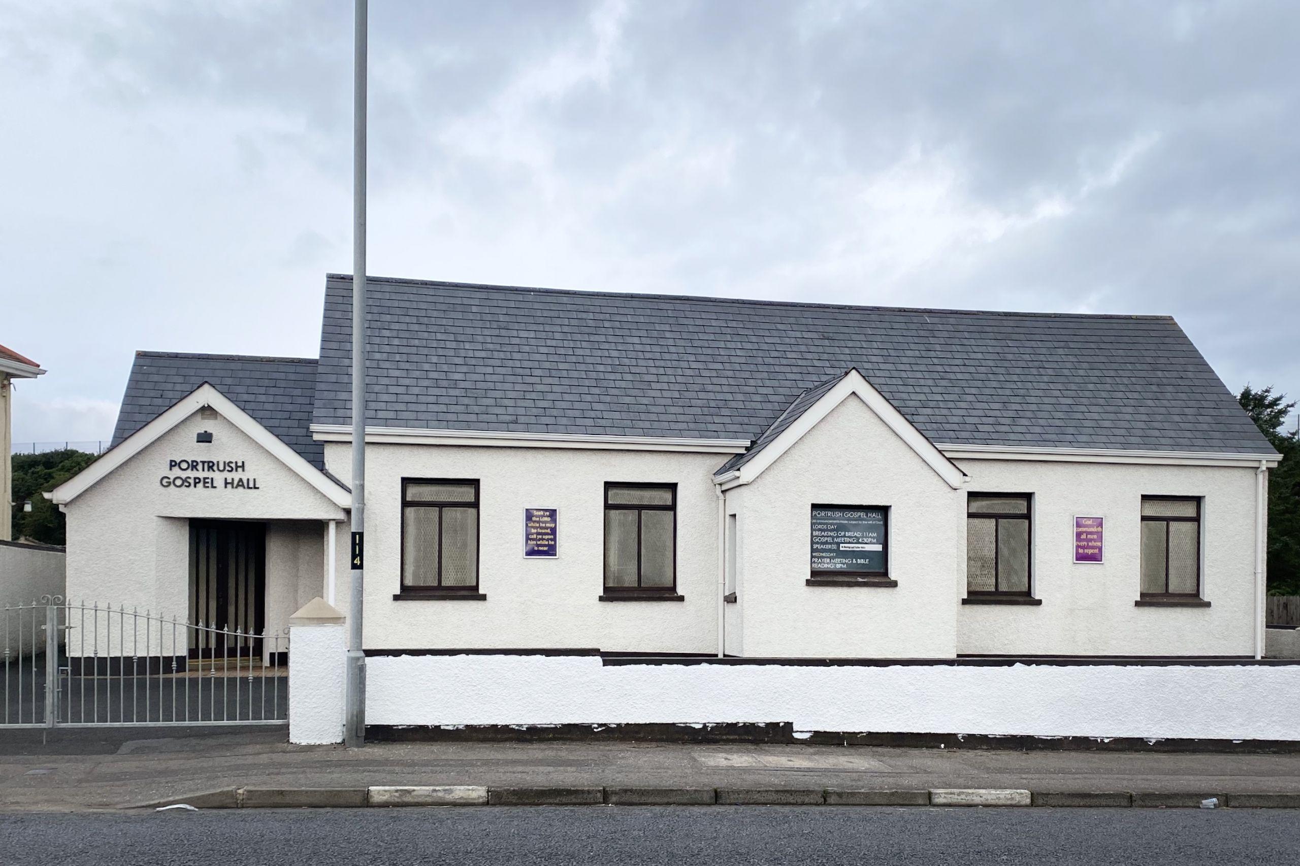 Portrush Gospel Hall