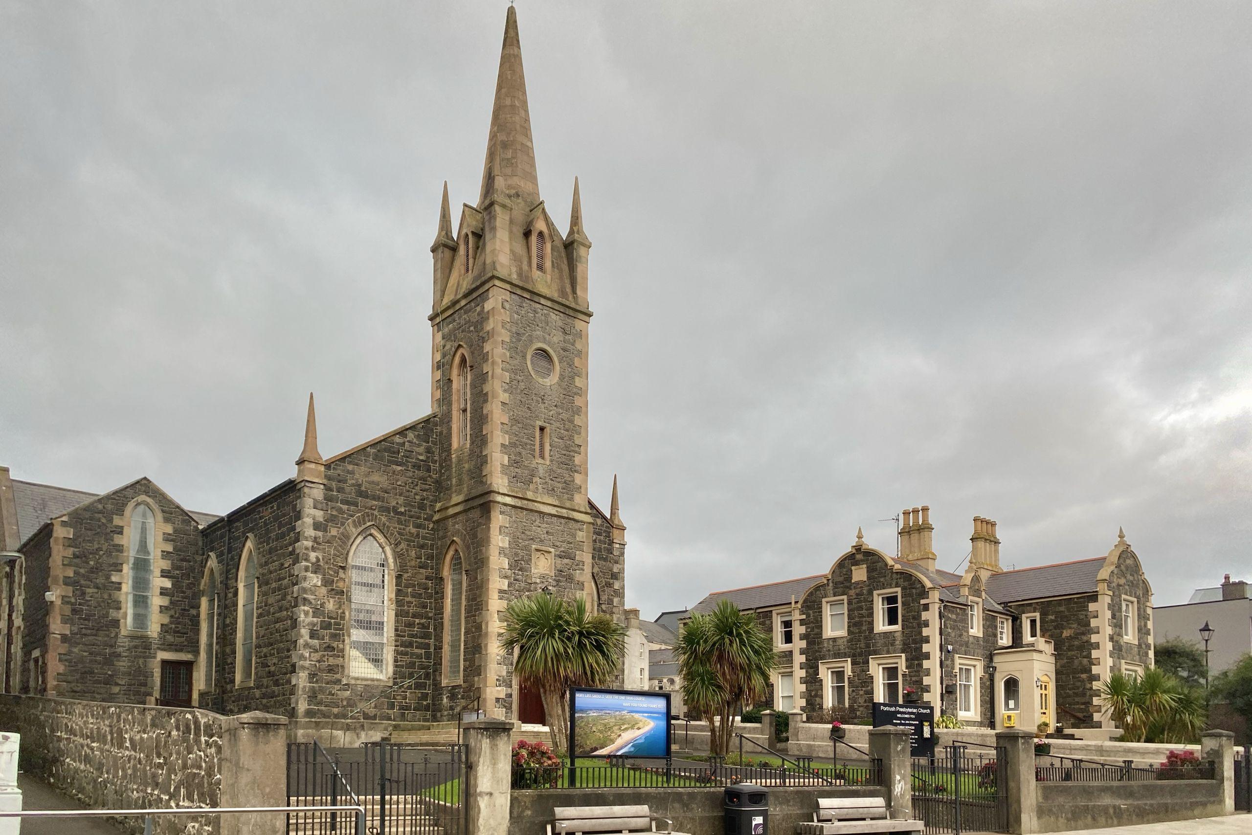 Portrush Presbyterian Church