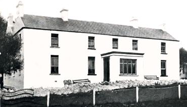 Cloughorr Farmhouse