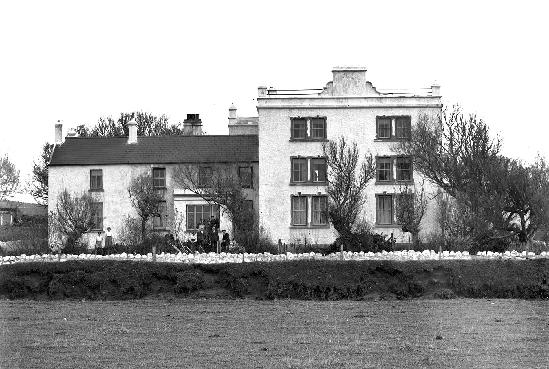 Cloughorr House