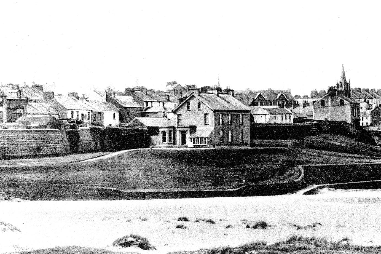 Strandmore House Portrush