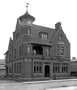 Belfast Banking Company Portrush