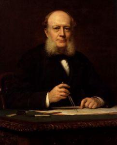 Dr Charles William Siemens
