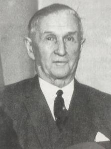 William R Knox