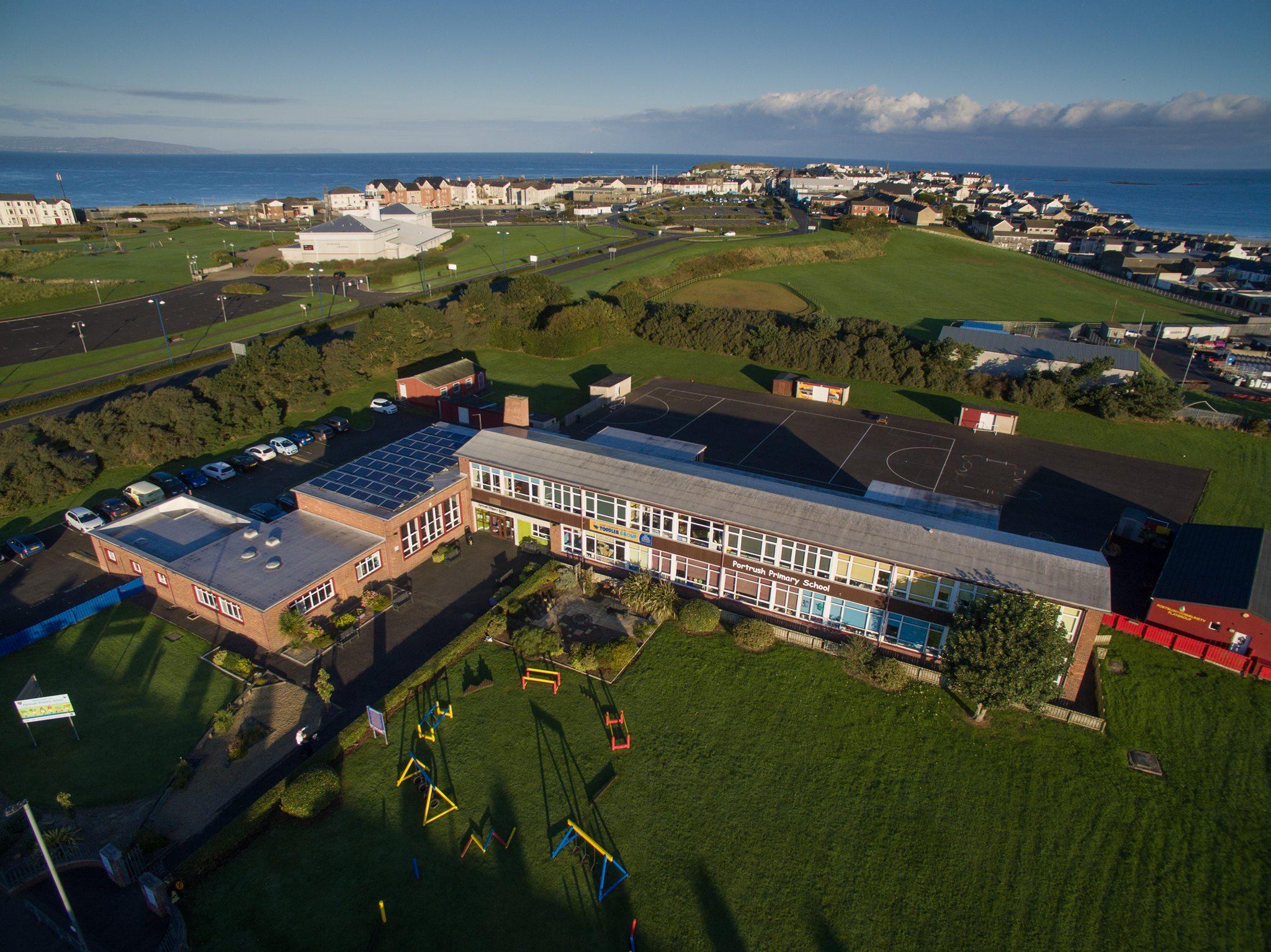 Portrush Primary School