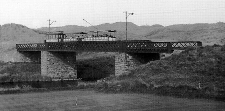 Victoria Jubilee Bridge