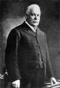 William Acheson Traill