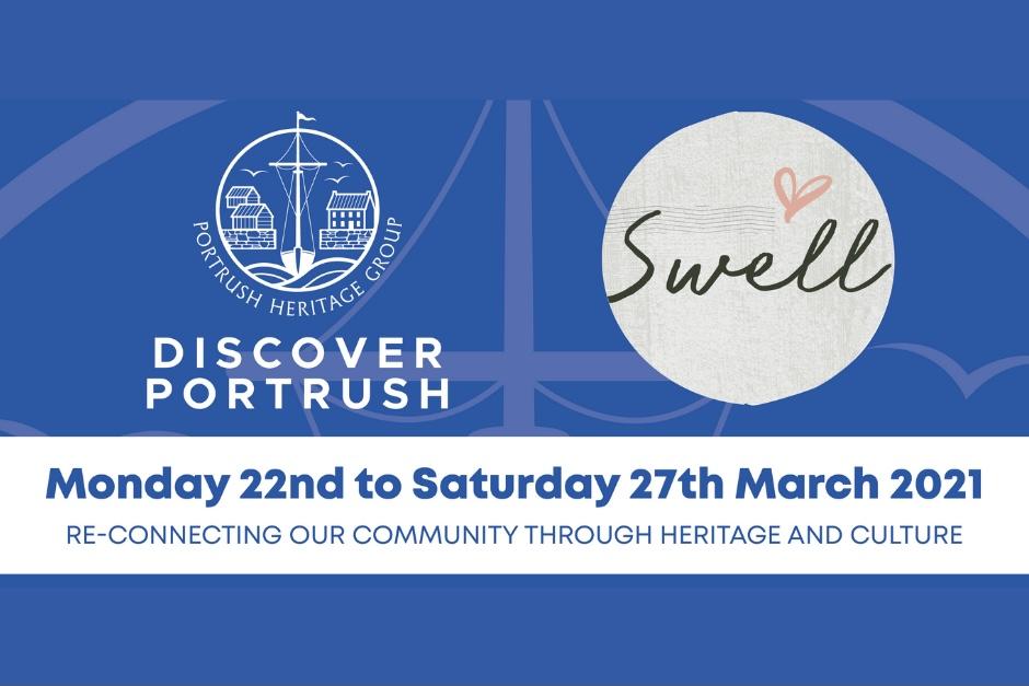 Discover Portrush Event 2021