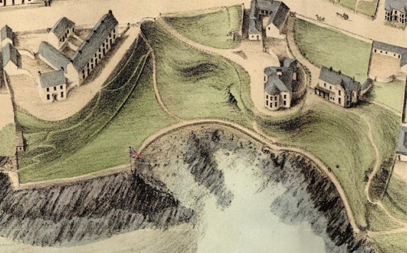Land at Craigvara, Portrush