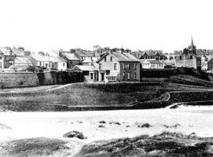 Strandmore House, Portrush