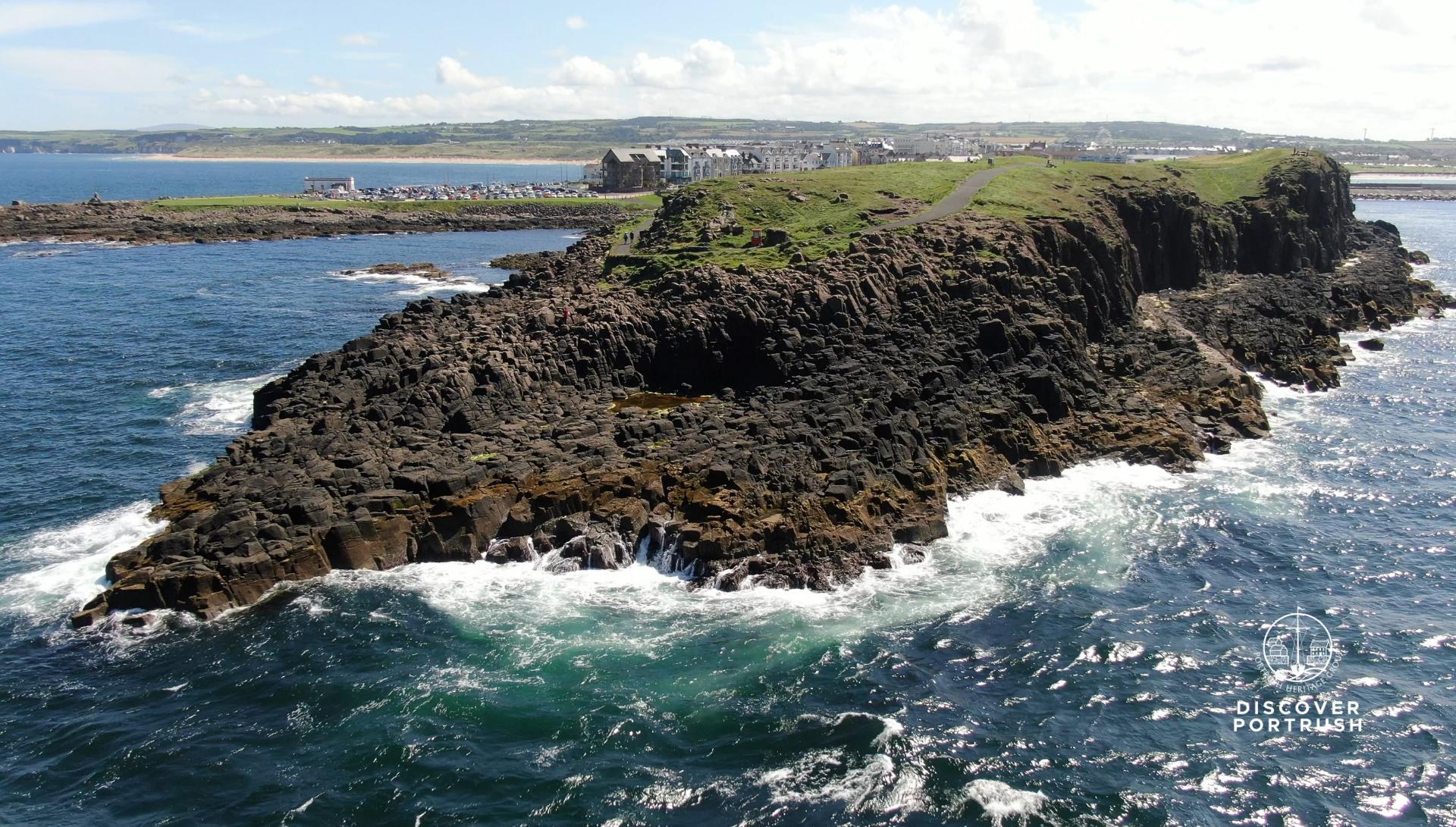 Ramore Head, Portrush