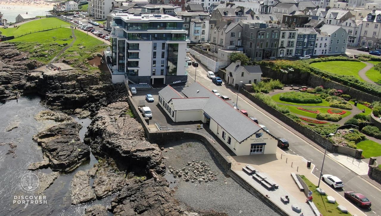 The Coastal Zone Portrush